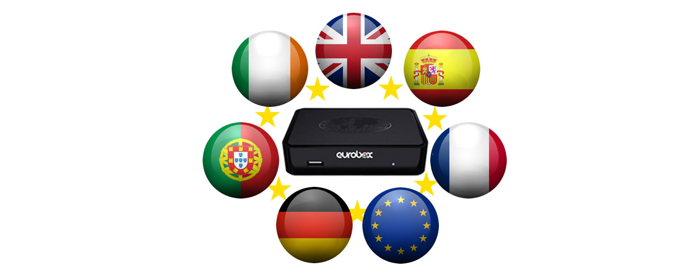 Watch UK TV in Spain Europe and Worldwide